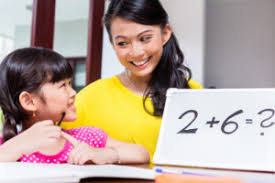 Melatih Anak Gemar Belajar