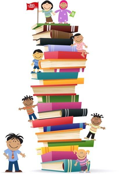 Cara Meningkatkan Minat Baca Anak
