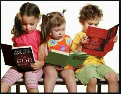 12 Manfaat Membaca Bagi Anak