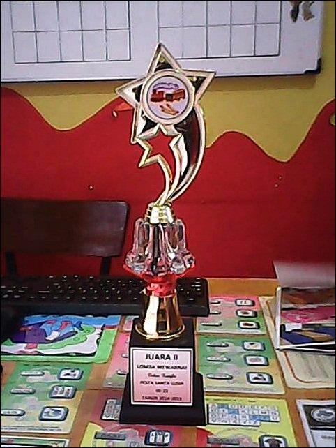 Piala Juara ke -2
