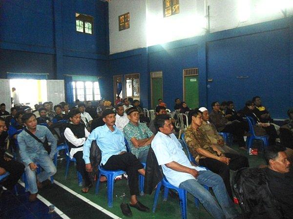 Masyarakat Cianjur