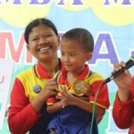 Pentas Baca dan Launching biMBA Bantul