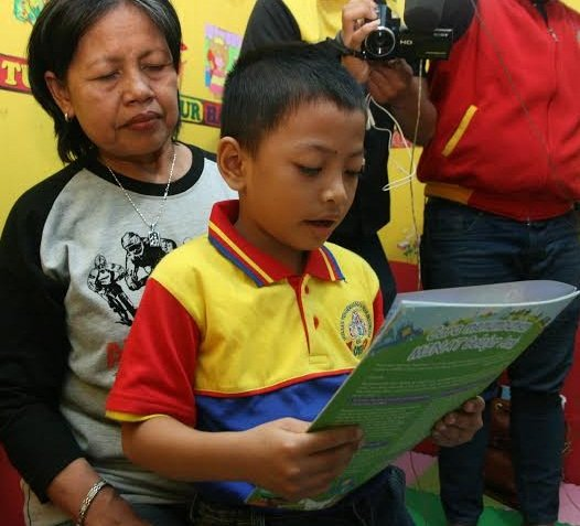 Fathan Membaca
