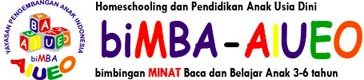 Bimbingan minat belajar baca anak usia dini Indonesia