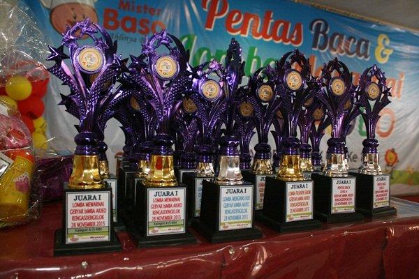 Piala Para Juara