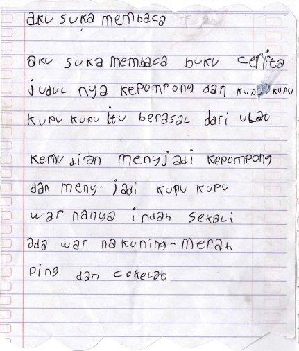 karangan