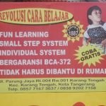 Launching Unit Parung Jaya Berjalan Sukses