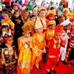Perayaan Hari Kartini biMBA Sawo Joglo dan Joglo Raya