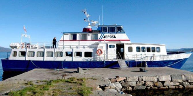 Perpustakaan dalam Perahu untuk Meningkatkan Minat Baca