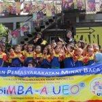 Pengenalan Alam biMBA Tomang di Kandank Jurank Doank