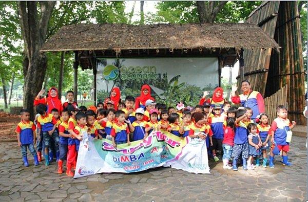 Wisata Edukasi biMBA Kebon Jahe