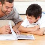 Pentingnya Menanamkan Minat Baca Anak Sejak Usia Dini