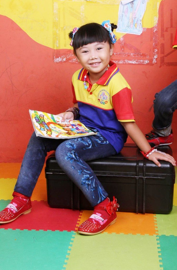 Tips Meningkatkan Minat Baca Anak