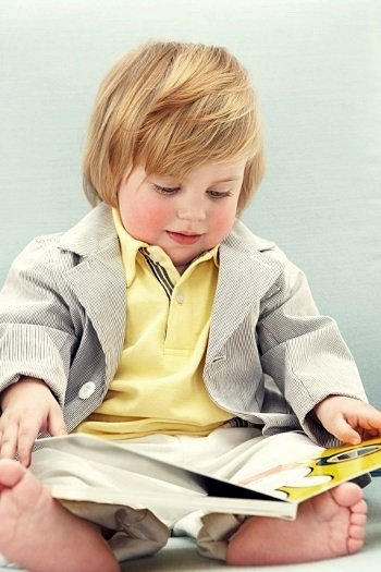 Pentingnya Kebiasaan Membaca Bagi Anak