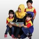 Manfaat Membaca Bagi Anak