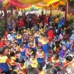 Pentas Seni 4 unit biMBA Wilayah Cibitung