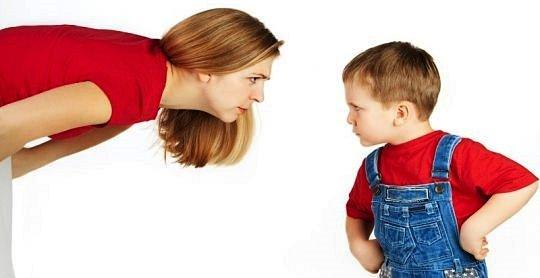 Mengapa Anak Suka Melawan?