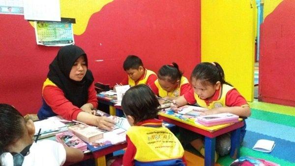 Metode Belajar yang Baik Berdampak pada Minat Baca dan Belajar Anak