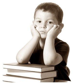 Mengapa Anak Tidak Suka Membaca?