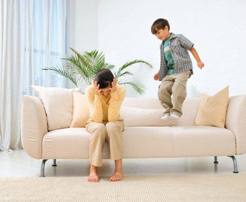 Menangani Anak Hiperaktif