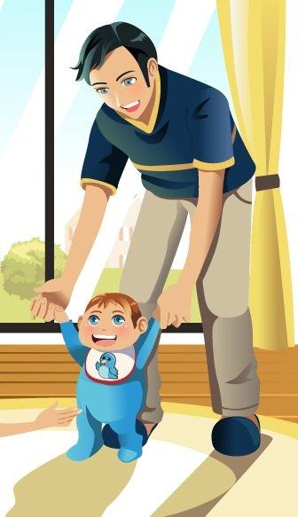 Menciptakan Kedekatan Emosi dengan Anak