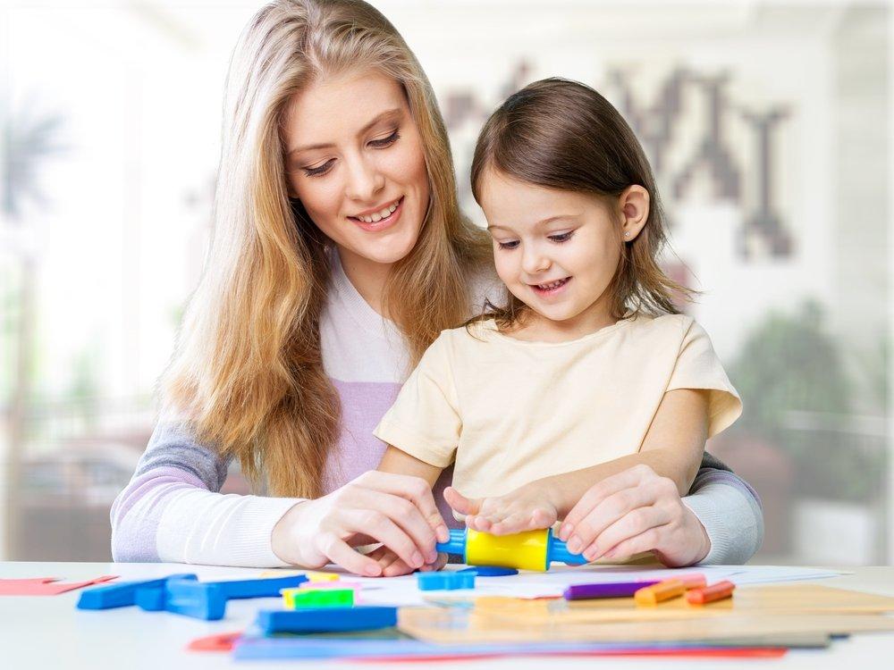 Pendidikan Anak Berawal dari Rumah