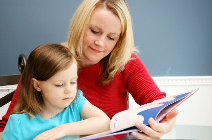 Menjadi Motivator Belajar untuk Anak