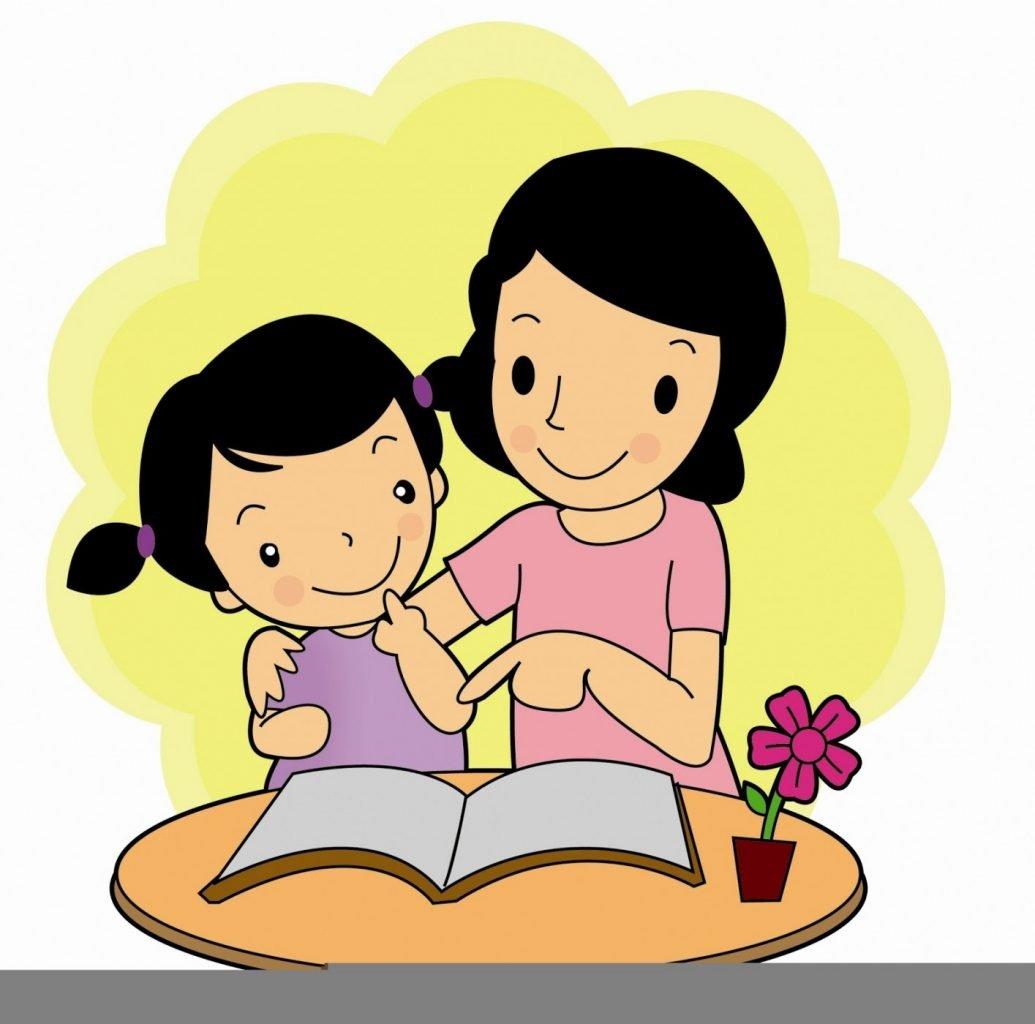 Temani Anak Mengerjakan Permainan Rumah (PMR)