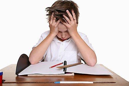 Akibat Buruk Hambatan Mental pada Anak
