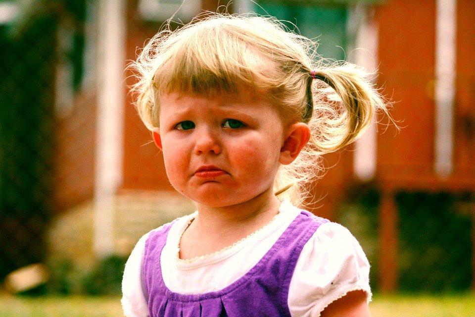 5 Cara Mengendalikan Emosi Anak