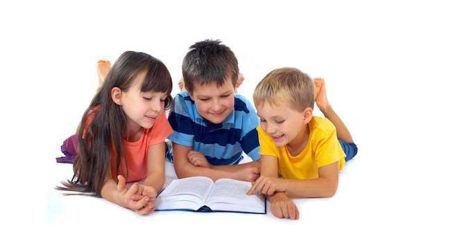 Semangat Belajar Generasi Pembelajar
