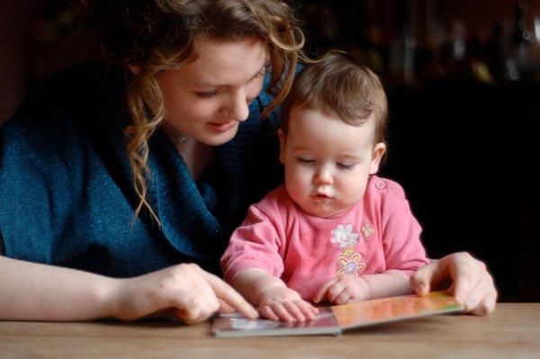 Bunda adalah Pendidik Pertama Bagi Anak
