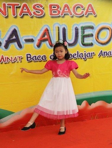 Balet biMBA Gateway