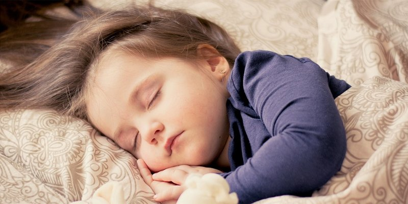 Pengaruh Pola Tidur Terhadap Perkembangan Anak