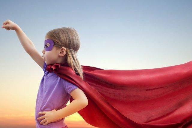 Bangun Karakter Positif Anak