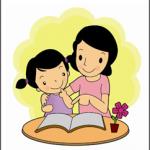 Ibu adalah Buku Yang Selalu Terbuka