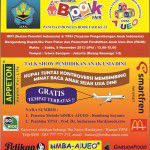 TALK SHOW Pendidikan Anak Usia Dini di Indonesia Book Fair 2013