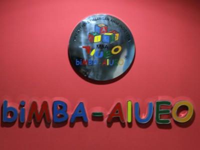 Selamat Datang di Website biMBA-AIUEO®