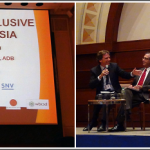 biMBA-AIUEO in Inclusive Business Regional Forum – Philippines